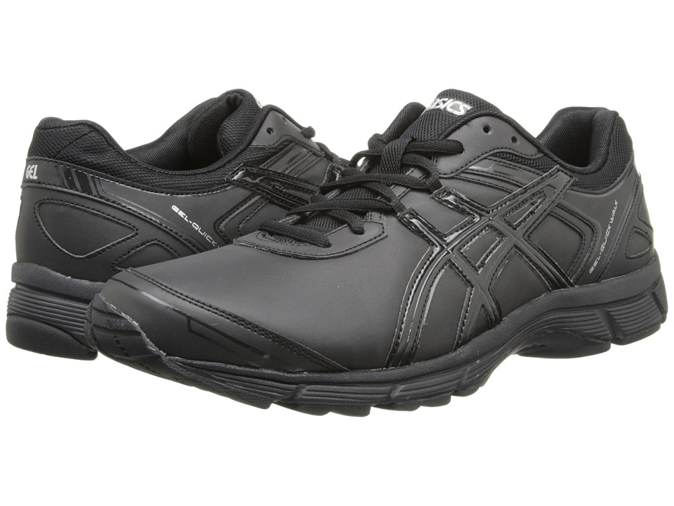 ASICS GEL-Quickwalk 2 SL (Black/Onyx/Silver) Men