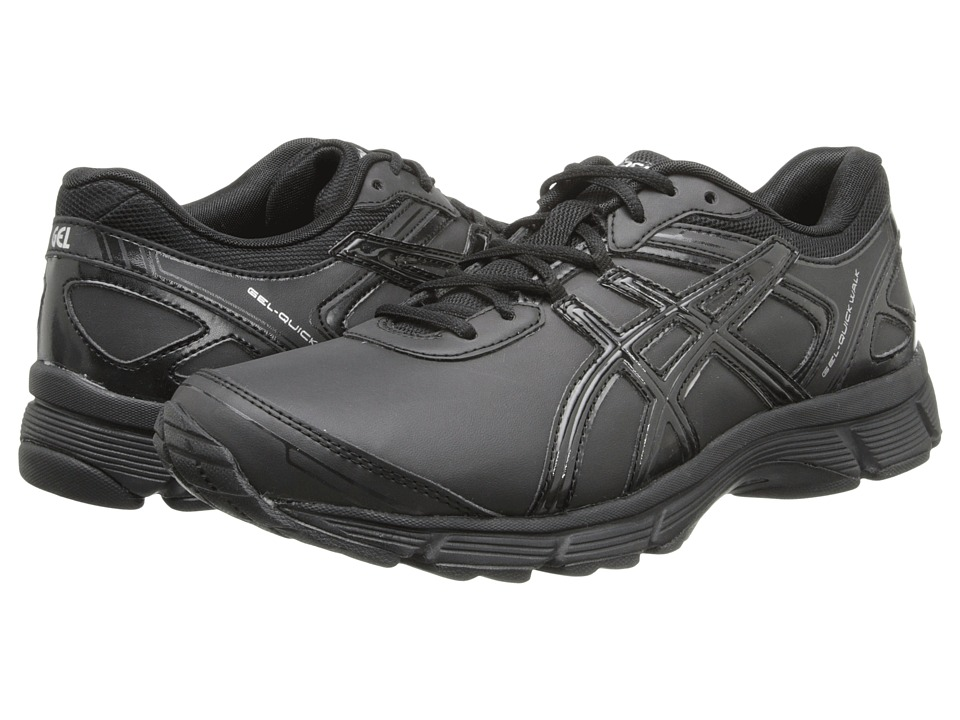 ASICS - GEL-Quickwalk 2 SL (Black/Onyx) Women's Walking Shoes