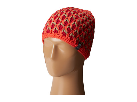The North Face - Briar Beanie (Rambutan Pink) Beanies