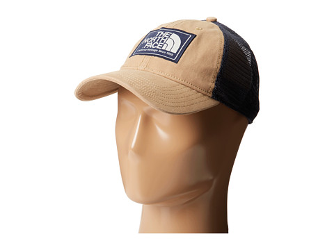 The North Face - Mudder Trucker Hat (Moab Khaki) Caps