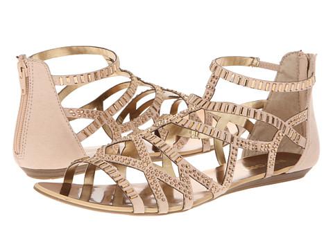 Report - Leticia (Tan) Women's Sandals