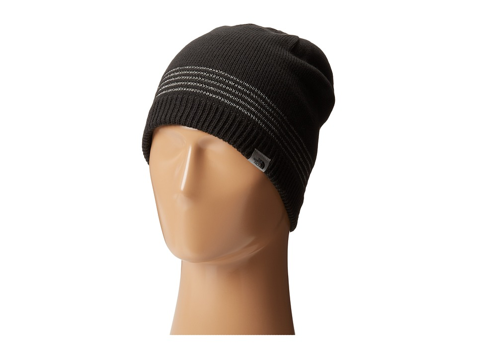 The North Face - Night Light Beanie (TNF Black (Prior Season)) Beanies