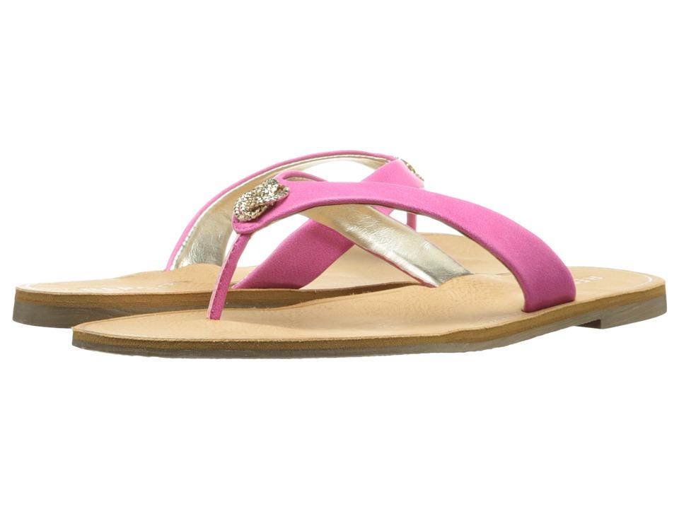Report - Josephine (Pink) Women's Sandals