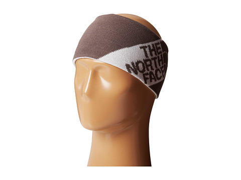 The North Face - Chizzler Headband (TNF White/Sonnet Grey) Headband