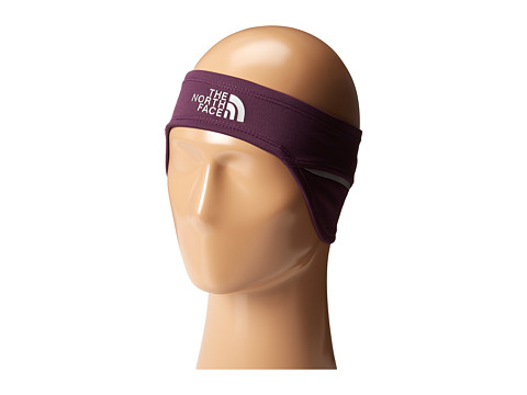 The North Face - Momentum Ear Band (Shadow Purple) Cold Weather Hats