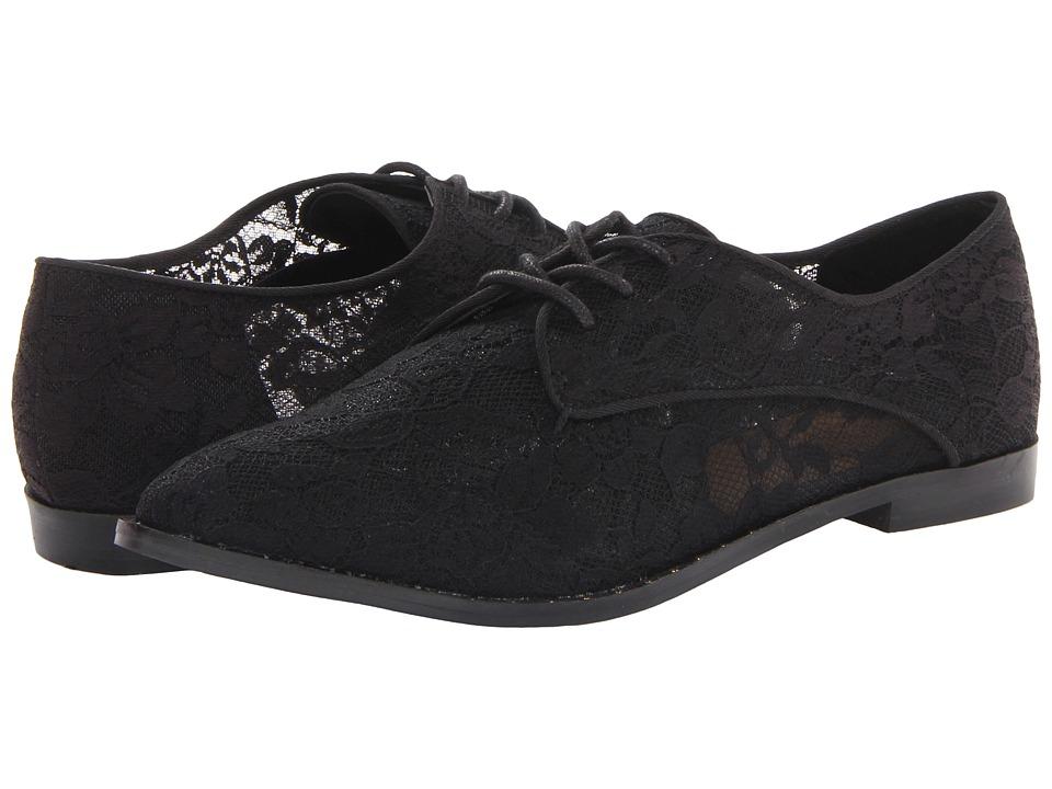 Report - Report Signature- Tahoe (Black Lace) Women's Shoes