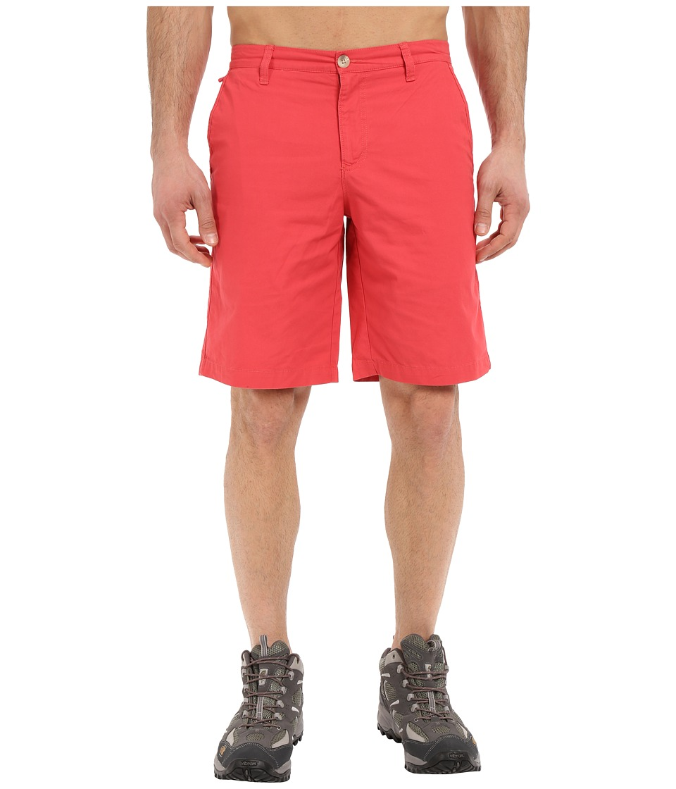 Columbia - Bonehead Short (Sunset Red) Men's Shorts
