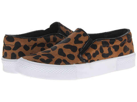 Steve Madden - NYC - Blonde Salad (Leopard) Women's Shoes