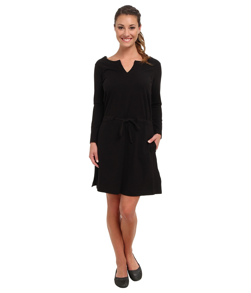 The North Face - Starrett Dress (TNF Black) Women