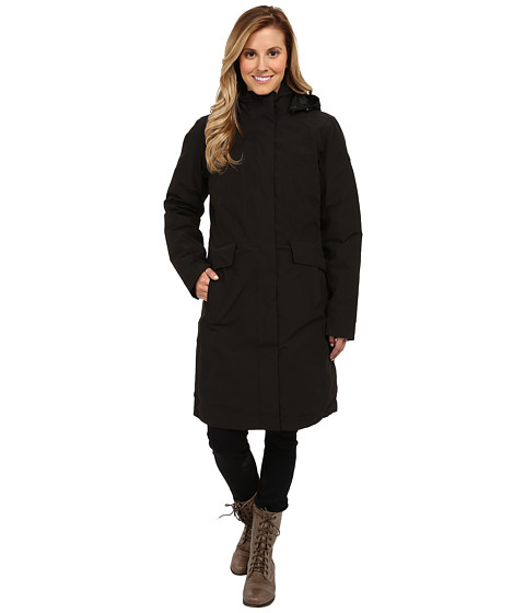 The North Face - Suzanne Triclimate Jacket (TNF Black) Women's Coat