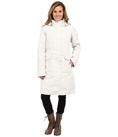 The North Face - Suzanne Triclimate Jacket (Moonlight Ivory) Women