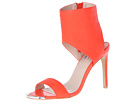 Steve Madden - Dallas - Blonde Salad (Red Leather) - Footwear