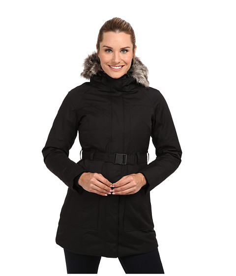The North Face - Brooklyn Jacket (TNF Black) Women's Coat