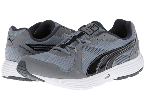 PUMA - Descendant v2 (Tradewinds/Black) Men's Shoes
