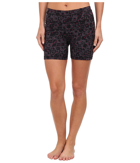Lole - Balance Short (Basket Gem) Women's Shorts