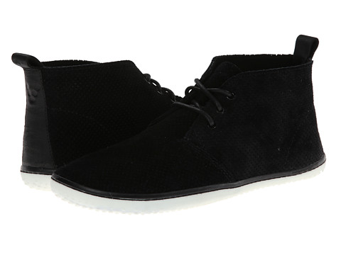 Vivobarefoot - Gobi (Perf Black) Women's Shoes