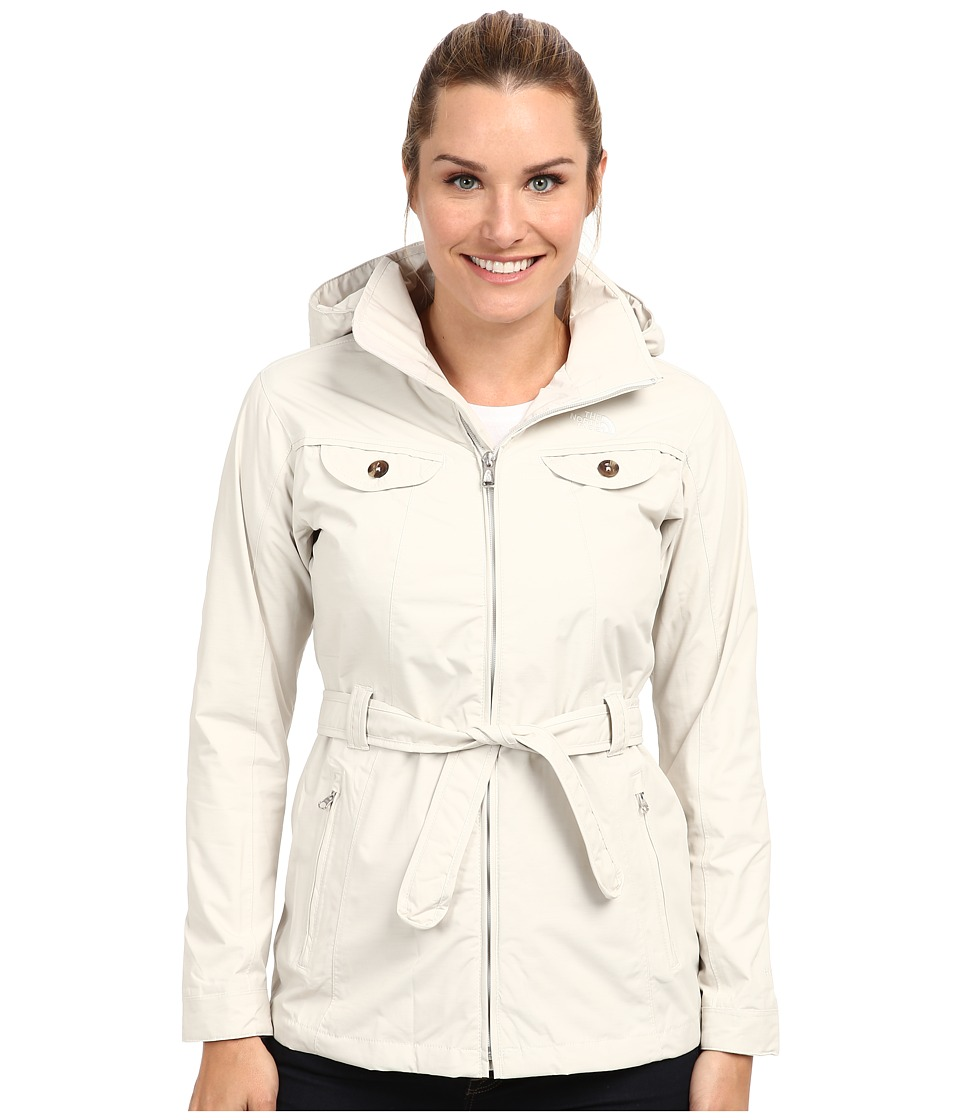 The North Face - K Jacket (Moonlight Ivory) Women