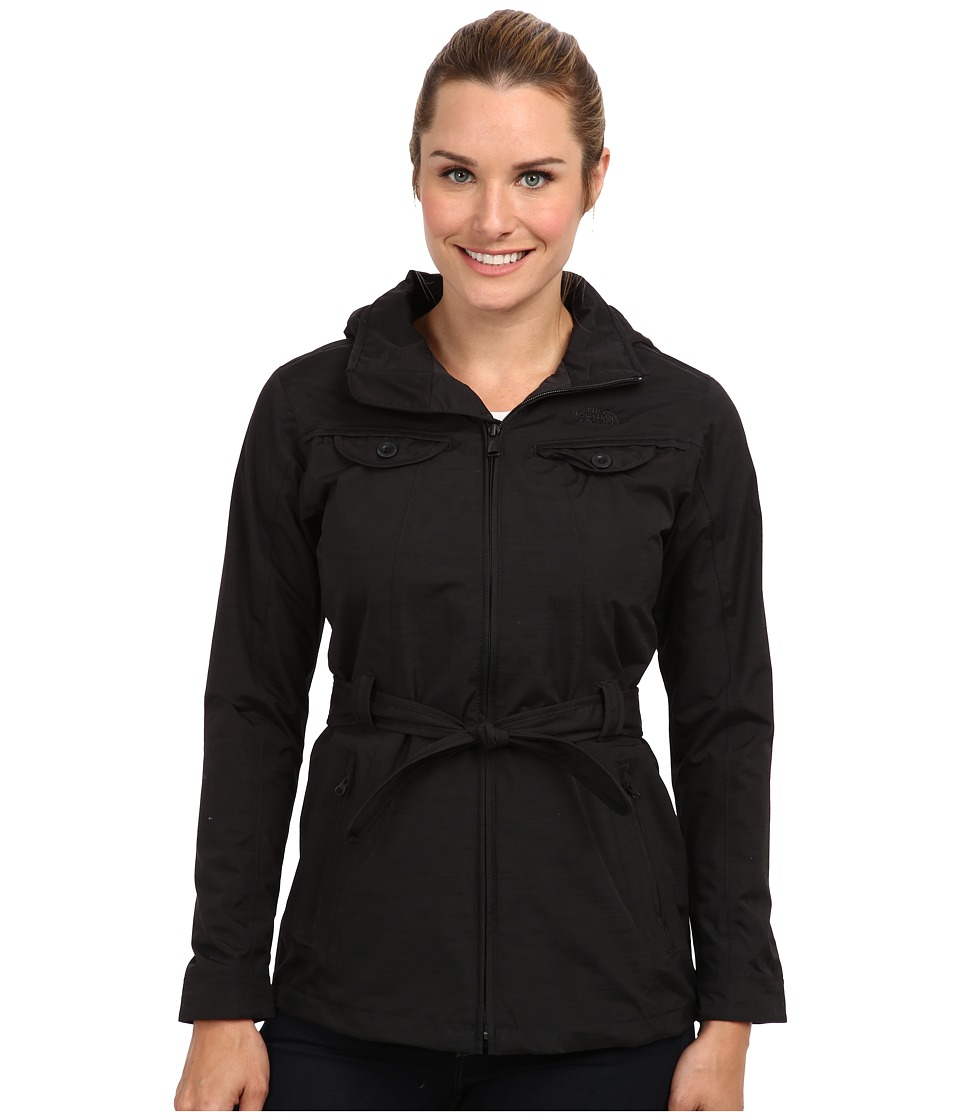 The North Face - K Jacket (TNF Black) Women's Coat