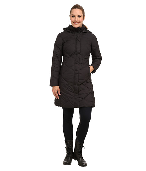 The North Face - Miss Metro Parka (TNF Black) Women