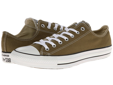 Converse - Chuck Taylor All Star Ox (Cactus) Classic Shoes