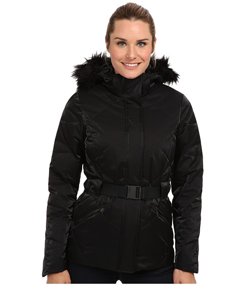 The North Face - Metrolina Jacket (TNF Black) Women's Coat