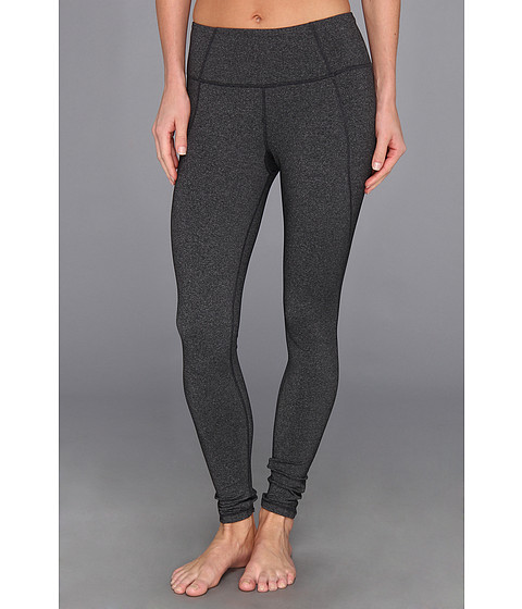 MSP by Miraclesuit - Essentials Tummy Control Ankle Pant (Charcoal Heather) Women