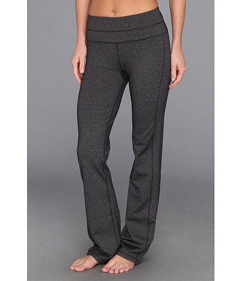MSP by Miraclesuit - Essentials Tummy Control Bootcut Pant (Charcoal Heather) Women