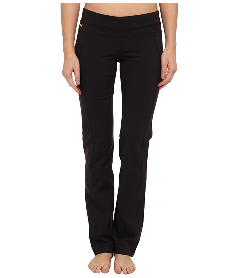 Lole - Motion Straight Pants 32 (Black) Women's Casual Pants