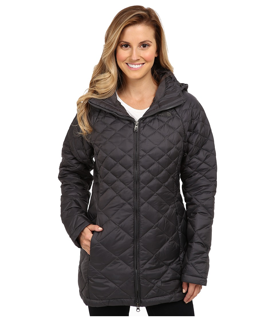 The North Face - Transit Jacket (Graphite Grey) Women's Jacket