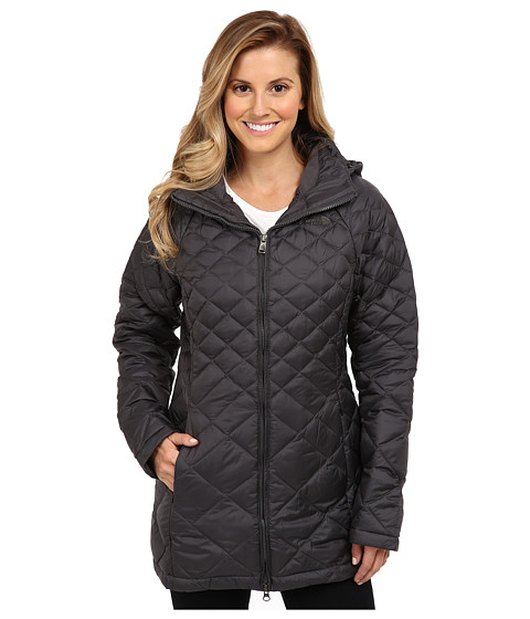 The North Face - Transit Jacket (Graphite Grey) Women
