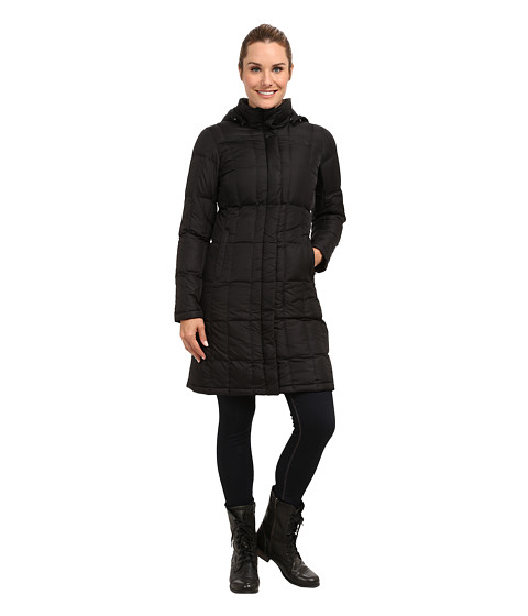 The North Face - Metropolis Down Parka (TNF Black) Women's Coat