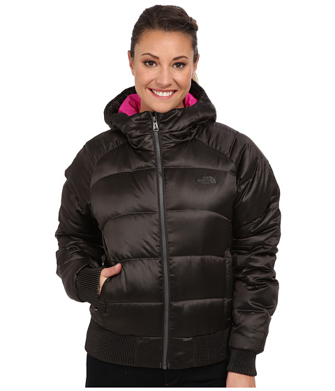 The North Face - Hey Mama Bomba (Graphite Grey) Women's Coat