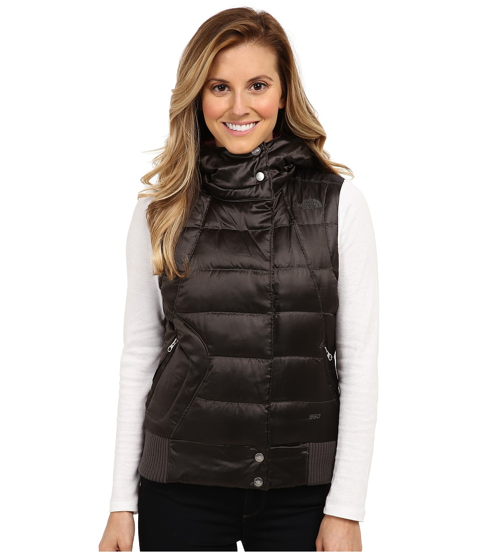 The North Face - Oh Snap Vest (Graphite Grey) Women's Vest