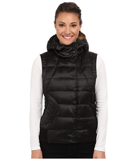 The North Face - Oh Snap Vest (TNF Black) Women