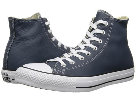 Converse Chuck Taylor All Star Seasonal Hi (Moonlight) Classic Shoes