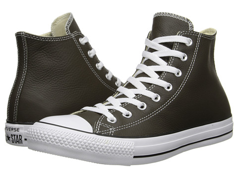 Converse - Chuck Taylor All Star Seasonal Hi (Pineneedle) Classic Shoes