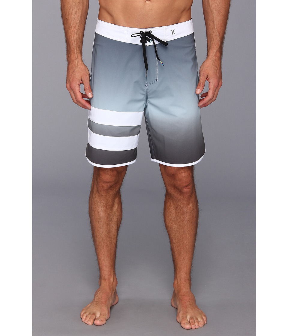 Hurley - Block Party Original Boardshort (Black) Men's Swimwear