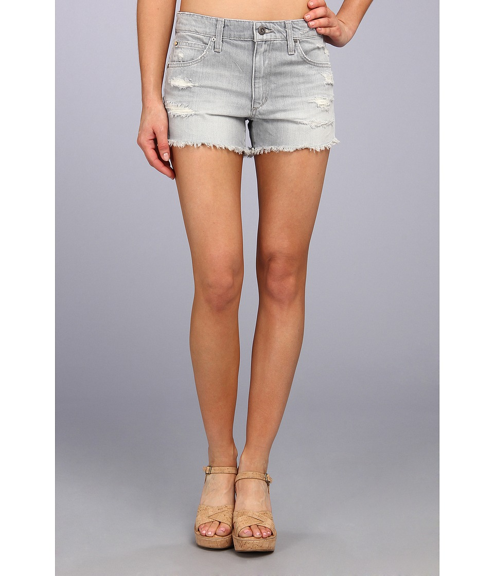 Joe's Jeans - High Rise Cut Off Short in Anica (Anica) Women's Shorts