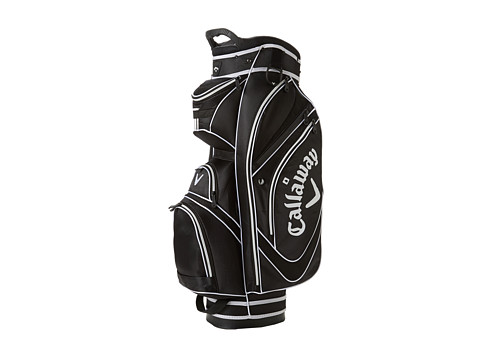 Callaway - Chev Org Cart Bag (Balck) Athletic Sports Equipment