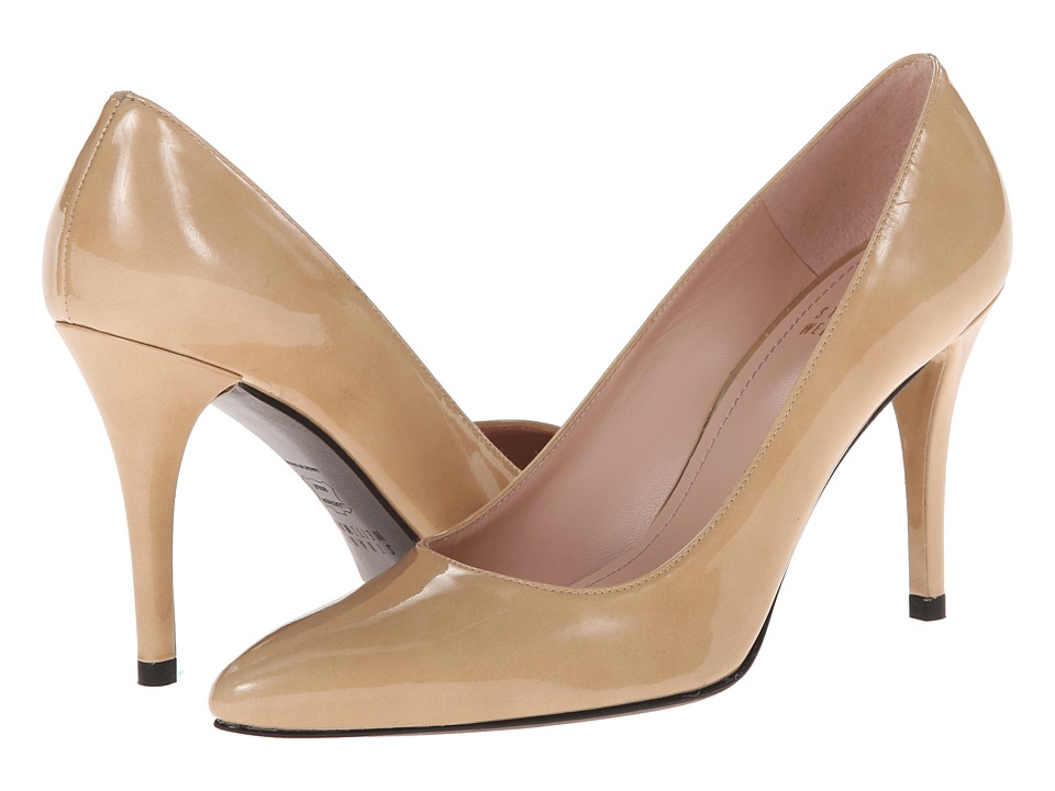 Stuart Weitzman - Power (Adobe Aniline) High Heels