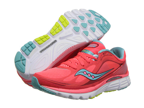 saucony kinvara 5 girls