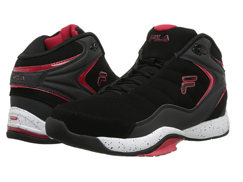 Men's Breakaway 4 Basketball Shoe