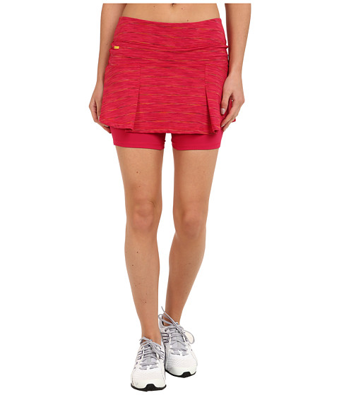 Lole - Ace 2 Skort (Red Sea Mix) Women