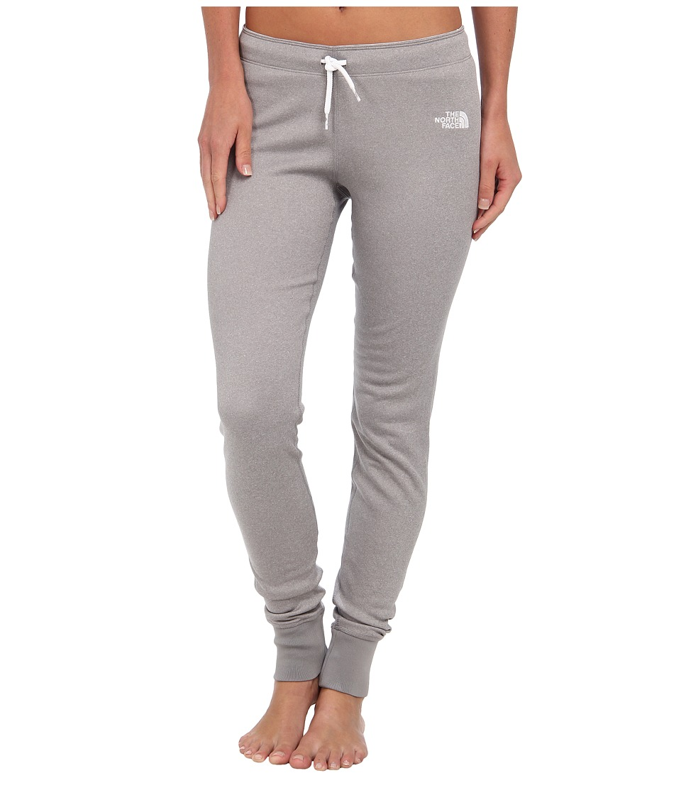 The North Face - Half Dome Legging (Heather Grey) Women