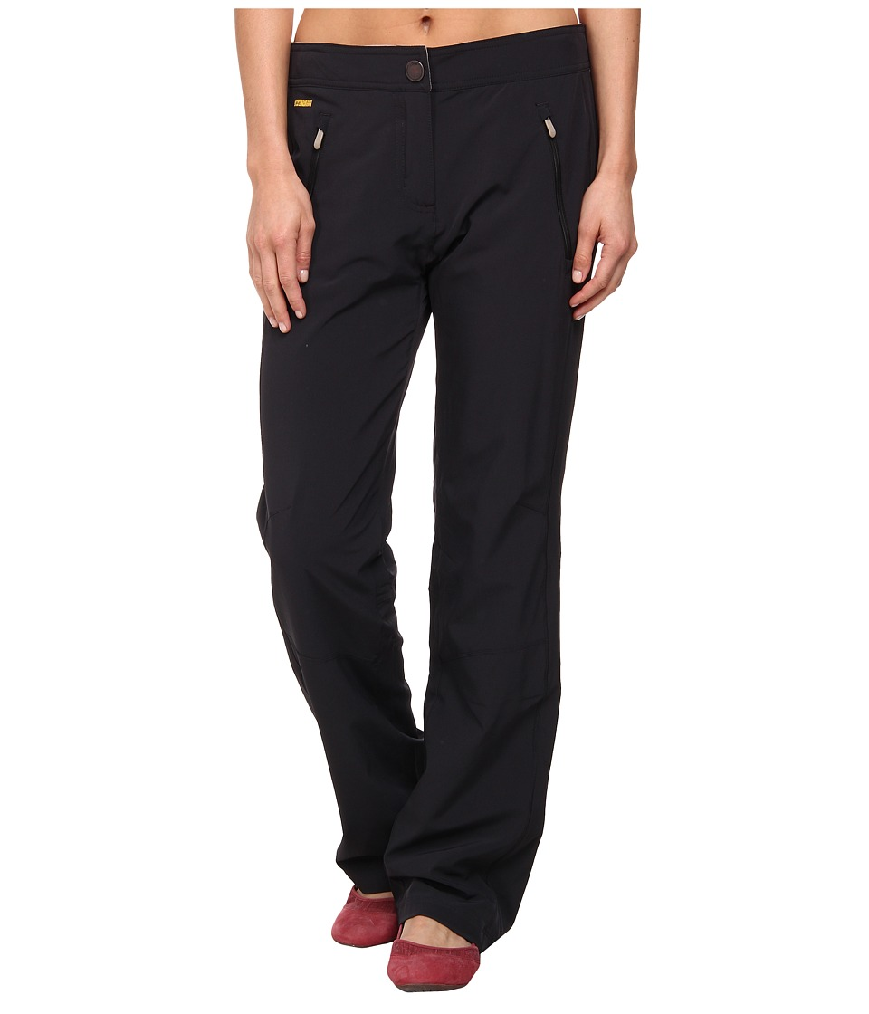 Lole - Liberty 2 Pant (Black) Women's Casual Pants