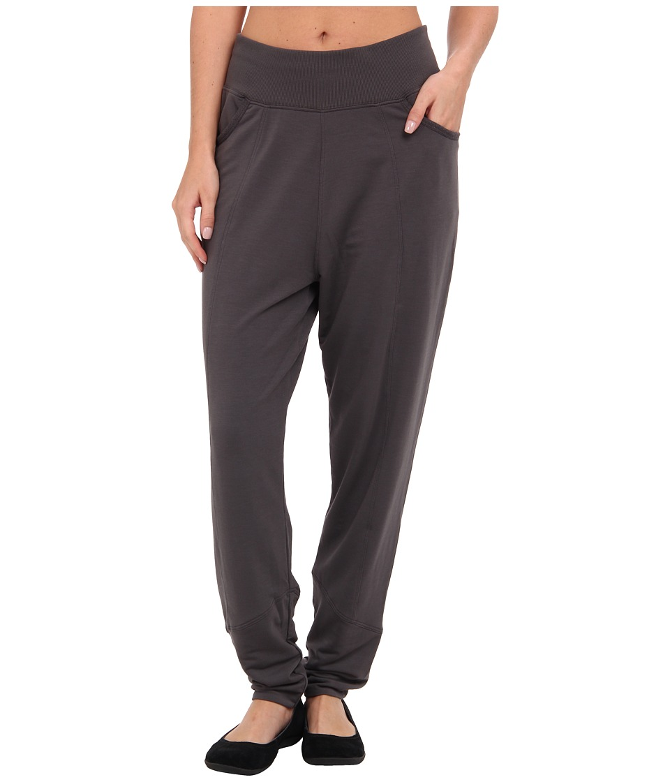 Lole - Tadasana Pant (Dark Charcoal) Women's Casual Pants