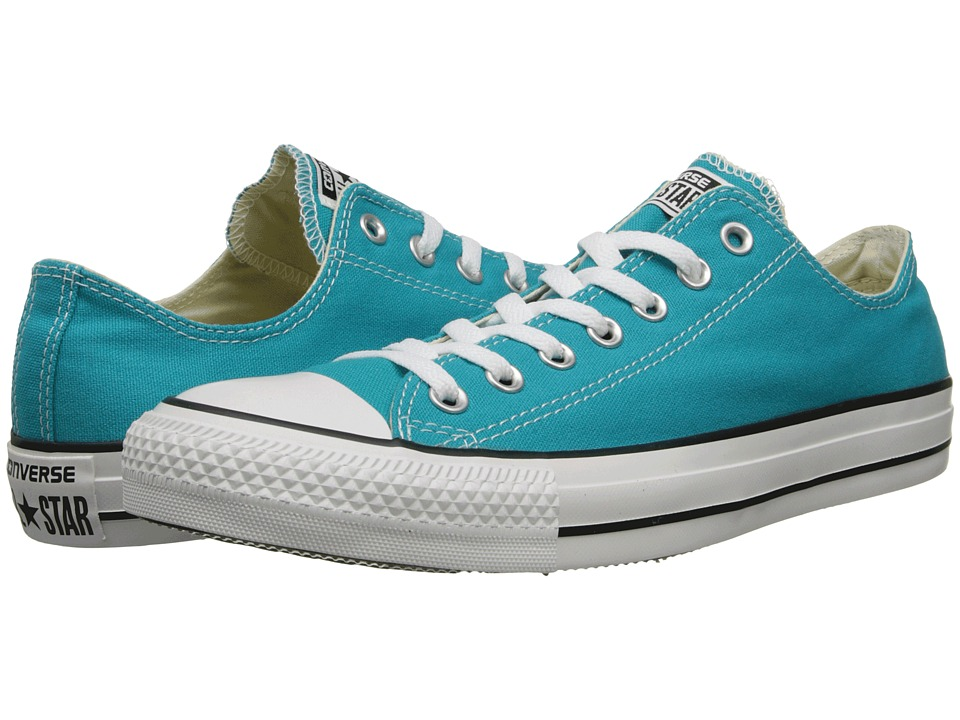 Converse Chuck Taylor All Star Seasonal Ox (Meditterranean) Athletic Shoes
