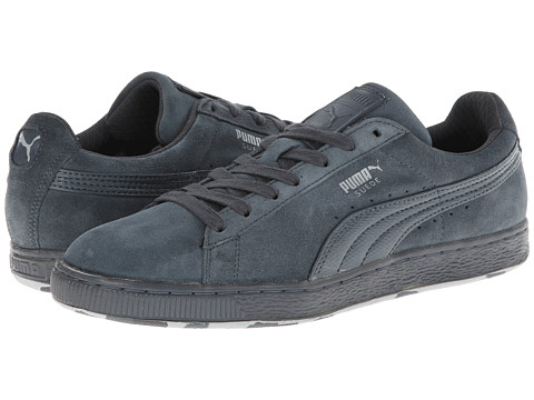 PUMA - Suede Classic Rebel Mix (Turbulence) Shoes