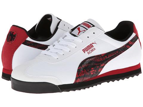 new puma roma shoes
