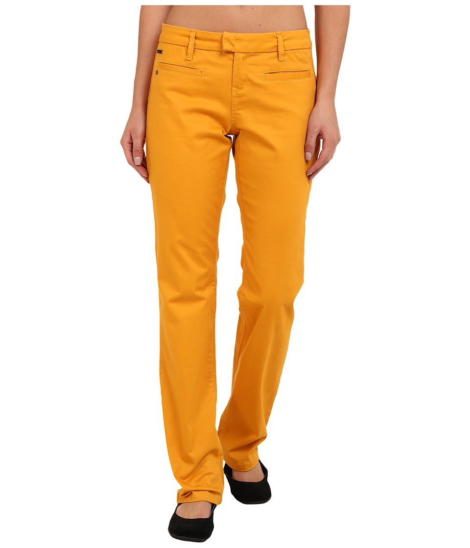 Lole - Trek 3 Pants (Sunflower) Women's Casual Pants